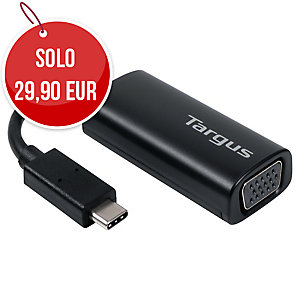 Adattatore USB-C / VGA Targus