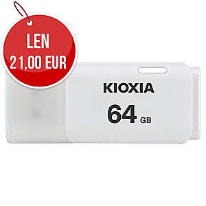 USB kľúč TOSHIBA TransMemory U202 USB 2.0, kapacita 64 GB