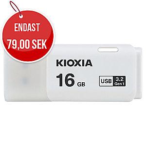 USB-minne Toshiba transmemory U301 16GB USB 3.0