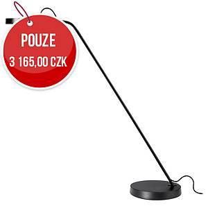 Stolní LED lampa Unilux I-Light, černá
