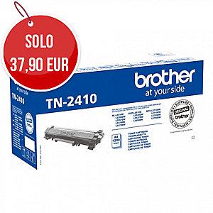 Toner laser Brother TN-2410 1.3K nero