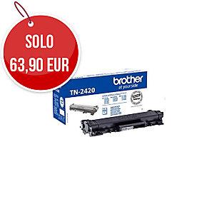 Toner laser Brother TN-2420 3K nero