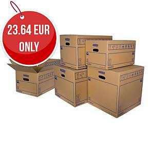 PK10 BANKERS MAILING BOX 320X290MM