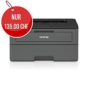 Mono-Laserprinter Brother HL-L2370DN