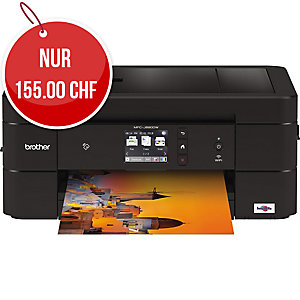 Multifunktions Center Brother MFC-J890DW, InkJet farbig
