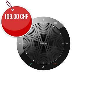 Enceinte Jabra Speak 510+ UC, Bluetooth