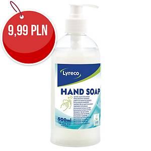 Mydło w płynie LYRECO, 500 ml