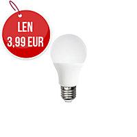 LED žiarovka A65, štandardný tvar, E27 15W