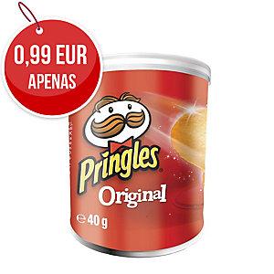 Batata frita PRINGLES ORIGINAL 40g