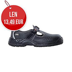Bezpečnosté sandále ARDON FIRSTY S1 SRA, veľkosť 36