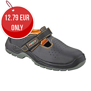 ARDON FIRSTY safety sandals S1P SRA, size 37