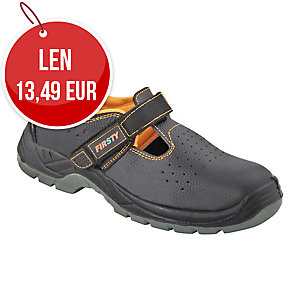 Bezpečnosté sandále ARDON FIRSTY S1 SRA, veľkosť 38