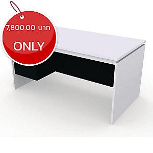DESUKU FX1502 OFFICE TABLE 150X80X75 CM LEFT