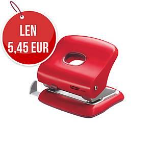 Dierovač Rapid FC30, kapacita: 30 listov, kov/plast, červená
