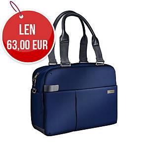 """Dámska taška na notebook Leitz Complete 13.3"""", farba modrá"""