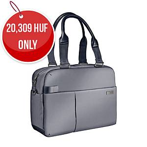 ESSELTE 60180084 SHOPPER 13.3   SILV