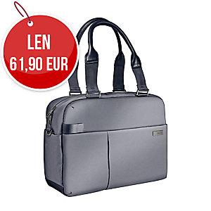 """Dámska taška na notebook Leitz Complete 13.3"""", farba strieborná"""