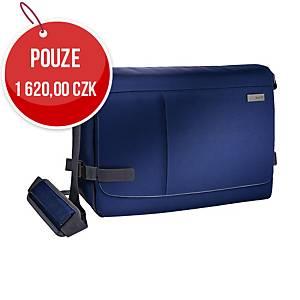 "Taška na notebook Leitz Complete 15,6"" modrá"