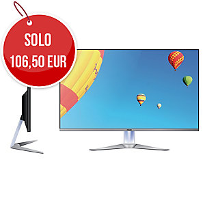 MONITOR LED SLIM 21,5  NILOX