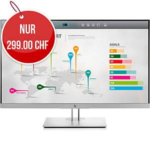 Monitor HP EliteDisplay E273Q, LED, 27