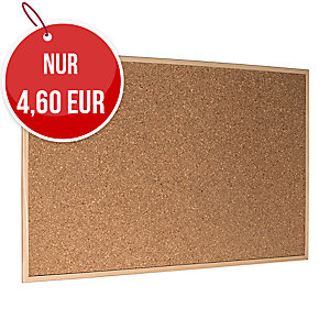 Economy Korktafel 60 x 40 cm