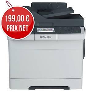 Imprimante multifonction laser couleur Lexmark CX417DE