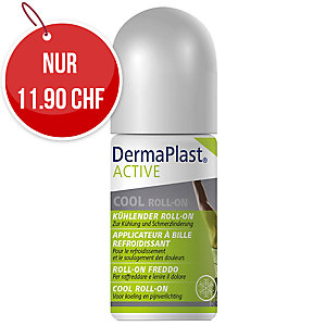 Dermaplast 522 011/0 Active Cool Roll-on
