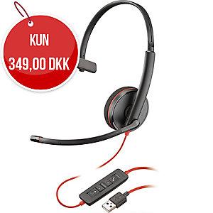 Headset Plantronics C3210 PC, mono