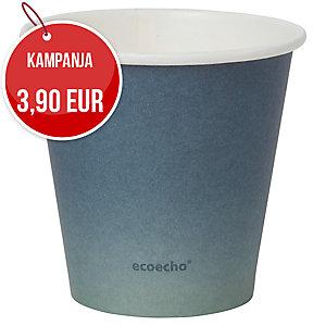 Duni Urban Eco -pikari 180 ml, myyntierä 1 kpl = 40 pikaria