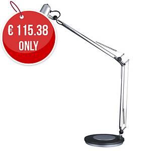 Aluminor Casting 2 LED Desk Lamp - Grey
