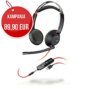 Plantronics Blackwire 5220 USB-C -sankaluurit