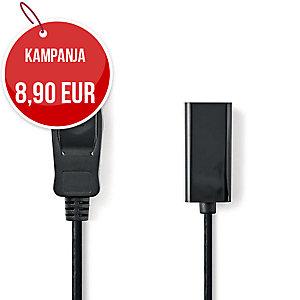 DisplayPort - HDMI -sovitin