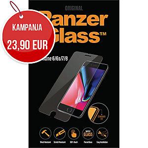 PanzerGlass panssarilasi iPhone 6/6S/7/8, kirkas