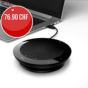 Haut-parleurs Jabra Speak 410 MS, USB
