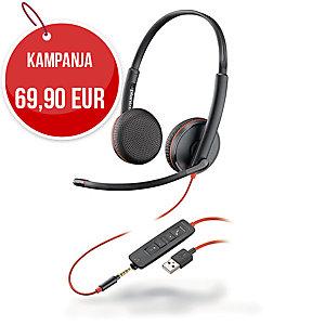 Plantronics Blackwire C3225 USB-A -sankaluurit