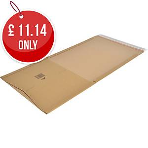 Bankers Box A4 LAF Mailer 3-8 cm Bx20