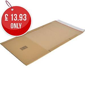 Bankers Box Mailing Wraps B5 - Box Of 25
