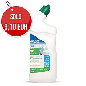 Detergente disincrostante wc Green power gel 750 ml