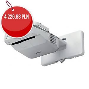 Projektor EPSON EB-685W WXGA HD ultrakrótki rzut