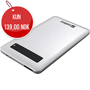 Powerbank Sandberg Pocket 5000