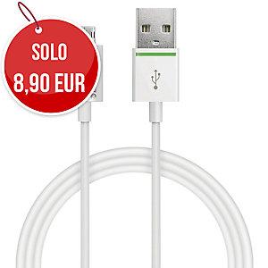 Cavo reversibile da micro USB a USB Leitz Complete 1 m