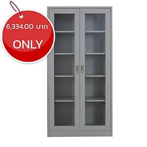 METAL PRO MET-WB02 G Series Steel Swing Mirror Door Cabinet