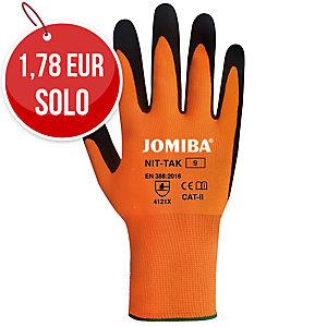 Caja de 12 pares de guantes Jomiba Nit-Tak 9