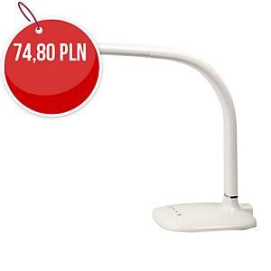 Lampa LED FUN DESK LU1, biała