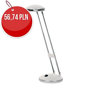 Lampa LED OFFICE PRODUCTS, biała