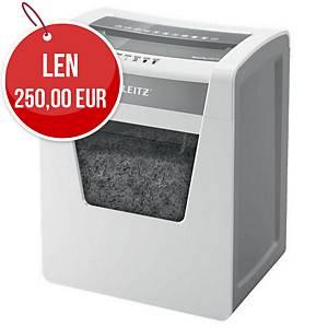 Skartovačka Leitz IQ Office P5, DIN P-5, mikrorez