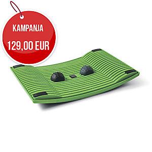 Gymba aktivointialusta, vihreä