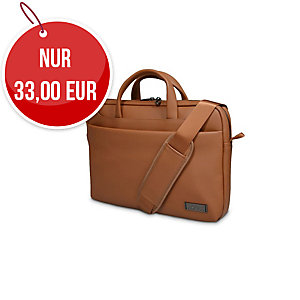 PORT DESIGNS ZURICH toploading Tasche 13,3/14  , Gold