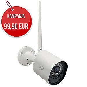 Motorola Focus 72 -valvontakamera sisä- ja ulkokäyttöön