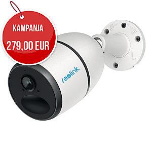 Reolink Go akkukäyttöinen 4G -valvontakamera ulkokäyttöön